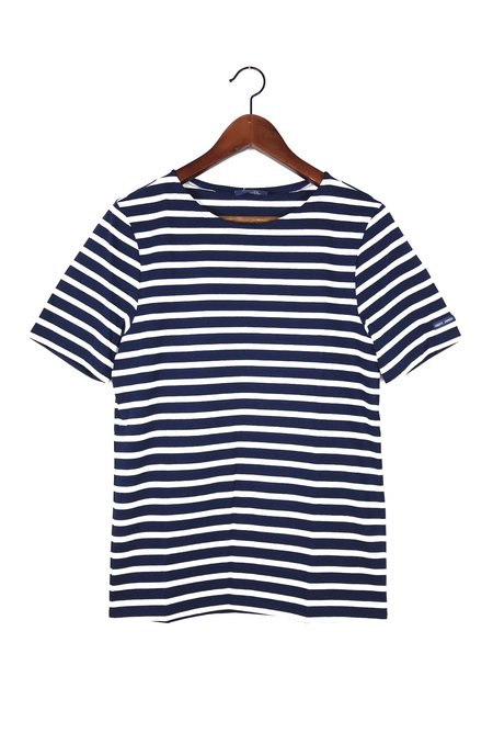 Unisex SAINT JAMES Levant Modern - Marine/Neige