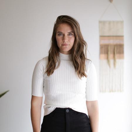 Betina Lou Emma - Ivory