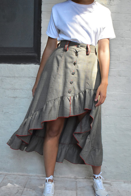 Lickstudio Swing Skirt