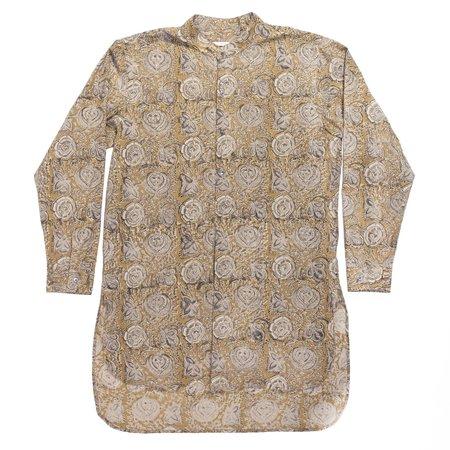 s.k. manor hill Evening Shirt - Floral Print
