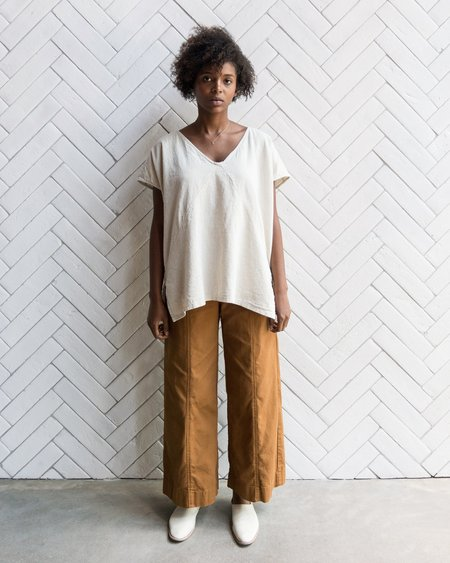 Esby Avery Top - Natural