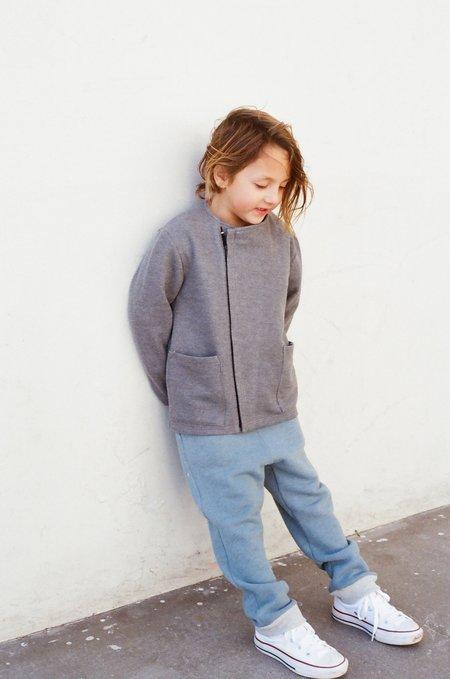 Kid's Shopboyandgirl Lounge Pant in Azure