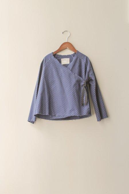 Kid's Boy+Girl Kimono Baby Jacket