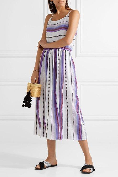Lemlem ADIA MAXI SUN DRESS