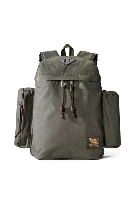 Filson Field Pack Otter Green