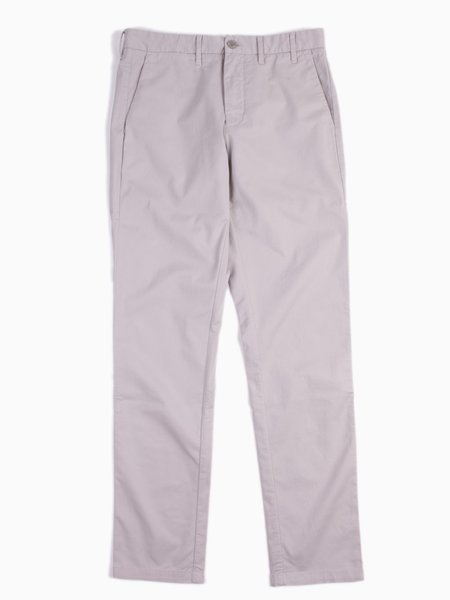 Norse Projects Aros Slim Stretch Ash Grey