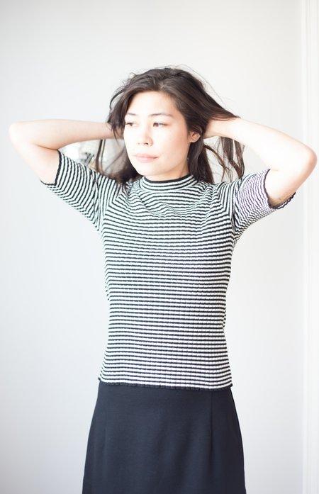 Betina Lou Emma Top - Stripes