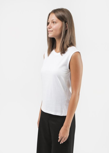 Kowtow Building Block Tank Top