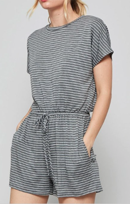 Sunday Supply Co. Weekend Romper