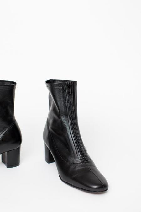BY FAR Neva Boot - Black
