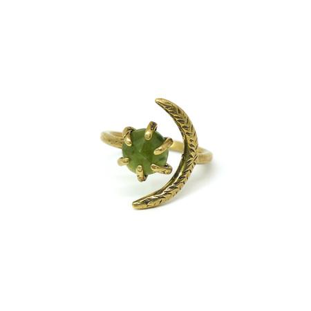 Laurel Hill Jewelry Io Ring - Vessonite
