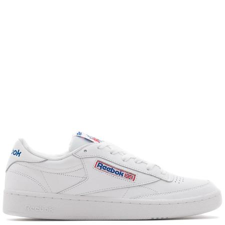 REEBOK CLUB C 85 SO - WHITE