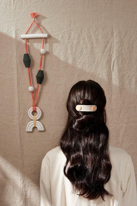 Gamma Folk Horizon Hair Tie
