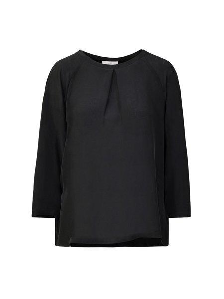 Minimum Tanya Long Sleeved Blouse