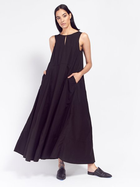 Kowtow Remember Me Dress - Black