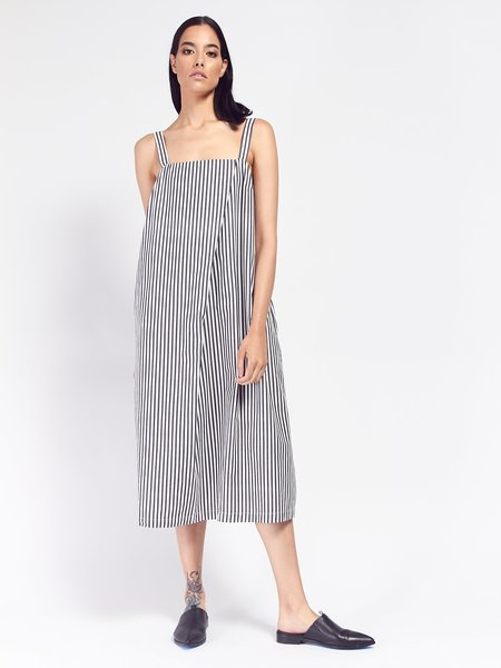 Kowtow Shadow Dress