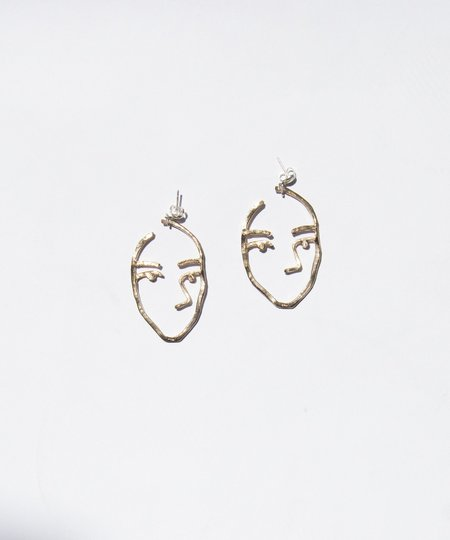 Open House Sister Earrings