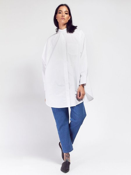 Kowtow Just Love Shirt
