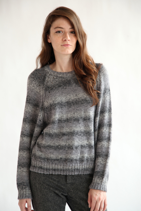 Kordal Harriet Sweater | Stone