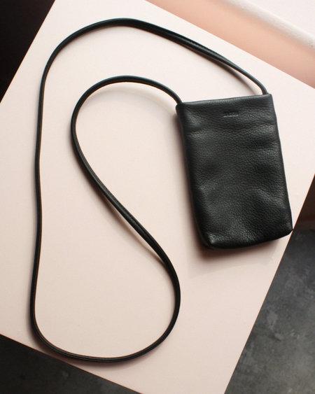 Baggu Phone Sling in Black