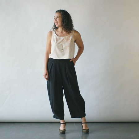 Jennifer Glasgow Axis Pants