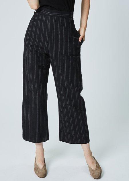 Ter et Bantine Straight Leg Pull-Up Pant