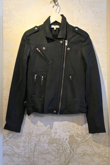 IRO 'Han' Leather Jacket