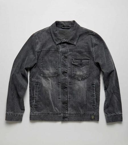 Animal Traffic HWY 41 Denim Jacket