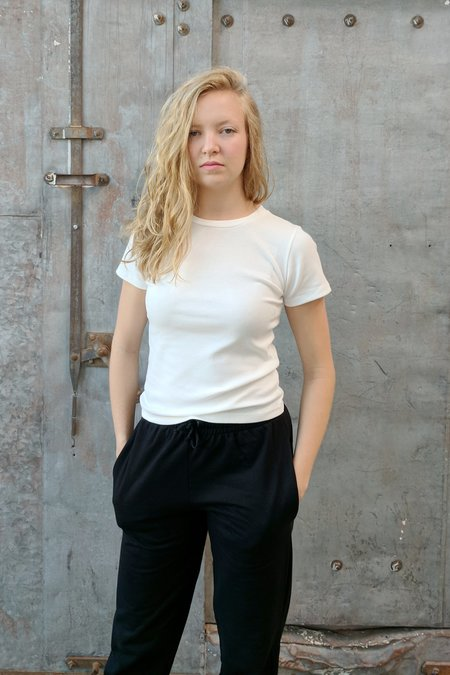 By Signe Basic Tee - White