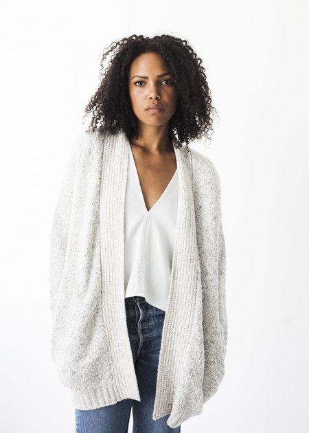Line Knitwear Eleanor in Blizzard