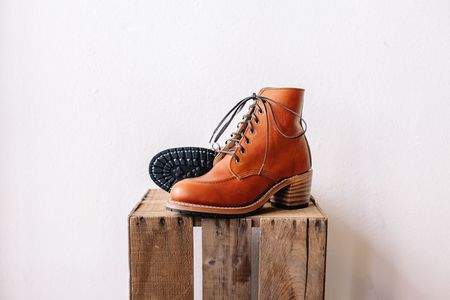 Red Wing Shoes Clara No. 3404