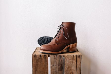Red Wing Womens Clara No. 3406