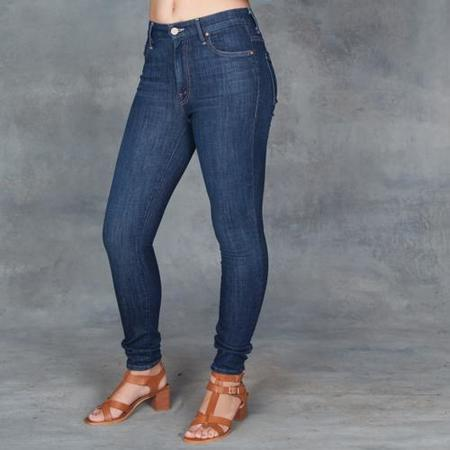 "Mother Denim High Waisted Looker ""Clean Sweep"""