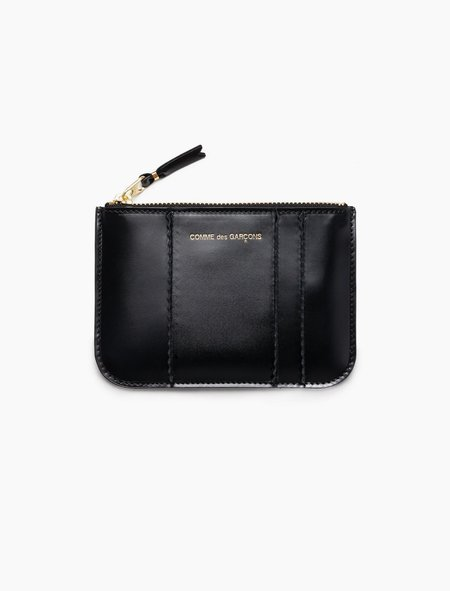 Comme des Garcons Raised Spike Wallet