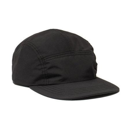 Maple Trail Cap Celtch - Black