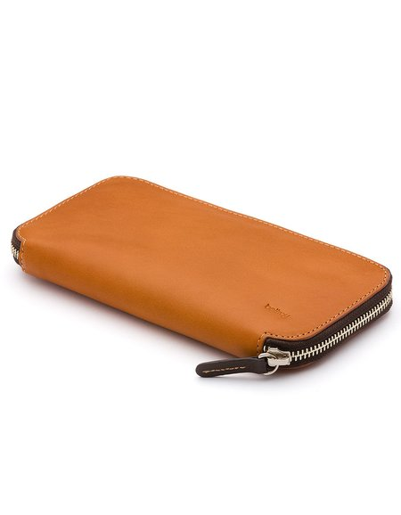 Bellroy Carry Out Wallet Caramel