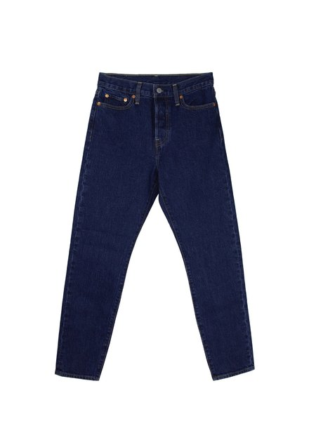 Levis Made & Crafted Levi's - Wedgie Jean / Deep Blue Denim