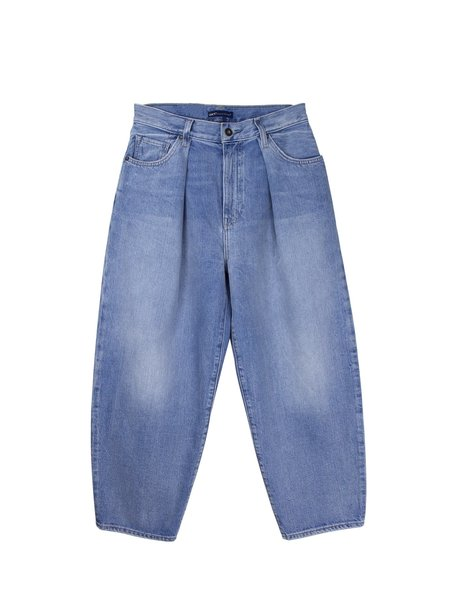 Levis Made & Crafted Levi's Made & Crafted - Barrel Trouser