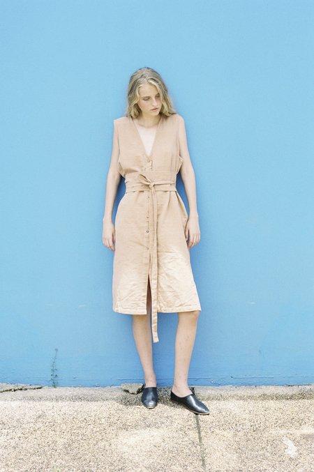 Seeker Studios Nara Dress - Dusk