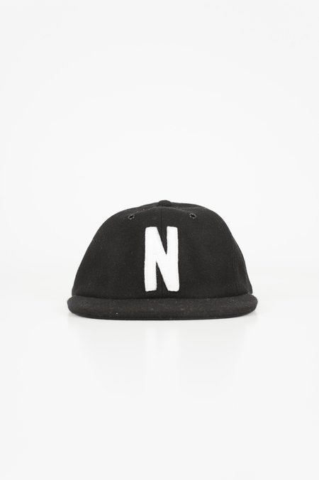 Norse Projects Logo Wool Cap