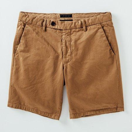 Unis Emmett - Vintage Khaki