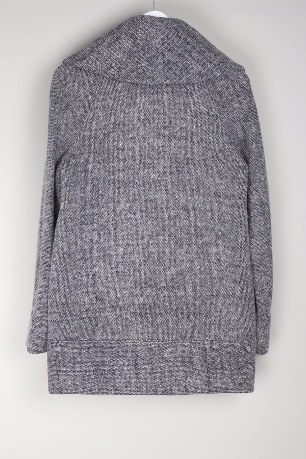 Atea Oceanie Menswear Cardigan