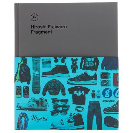Publications HIROSHI FUJIWARA FRAGMENT