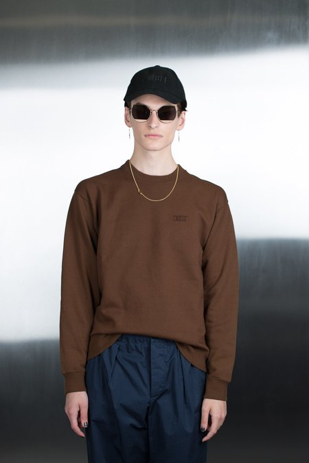 Men's DUST Brown Style 4 Sweatshirt