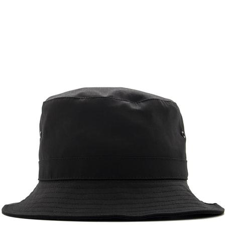 {ie BUCKET HAT - BLACK FACE BRITISH MILLERAIN