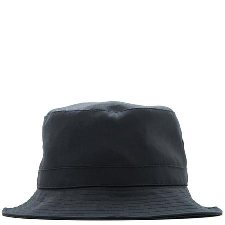 {ie BUCKET HAT - NAVY FACE BRITISH MILLERAIN
