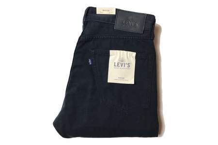 Levis Made and Crafted Tack Slim Black Iris