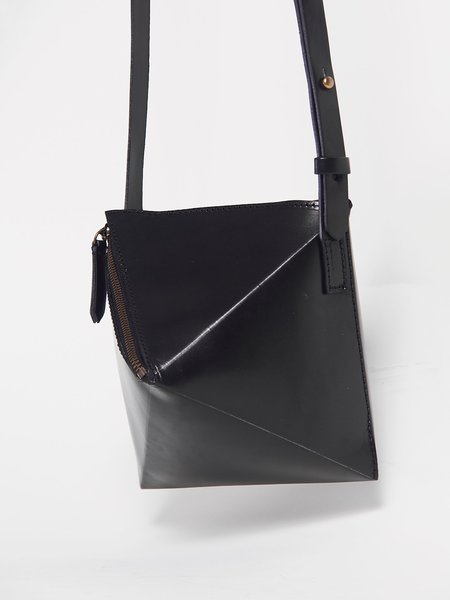 VereVerto Octa Bag Black