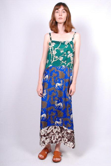 Warm Duquette Dress - Multi