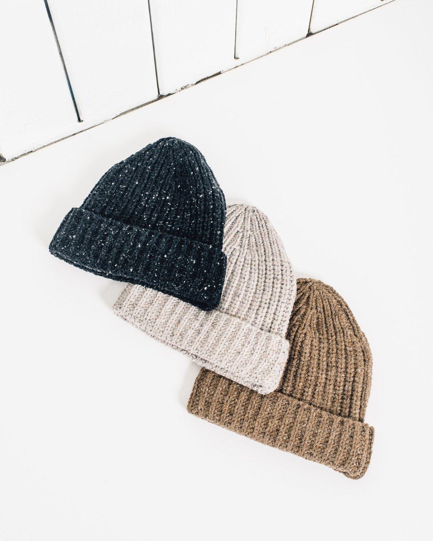 Universal Works Wool Beanie  8378ba7e97bb